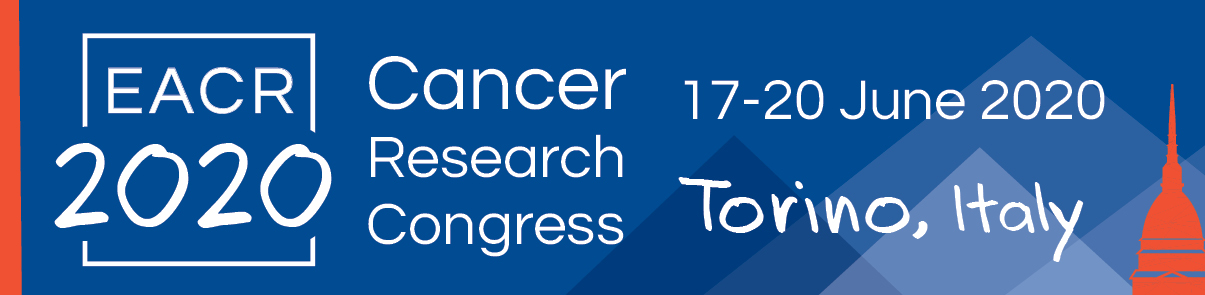 EACR 2020 cancer research congress