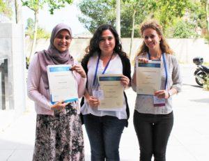 Leukemia Inhibitory Factor meeting bursary winners