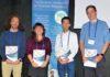 MTT18 Meeting Bursary recipients