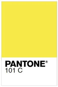 Pantone 101: the colour of cell culture contamination