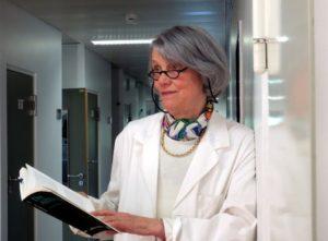 Karin Moelling