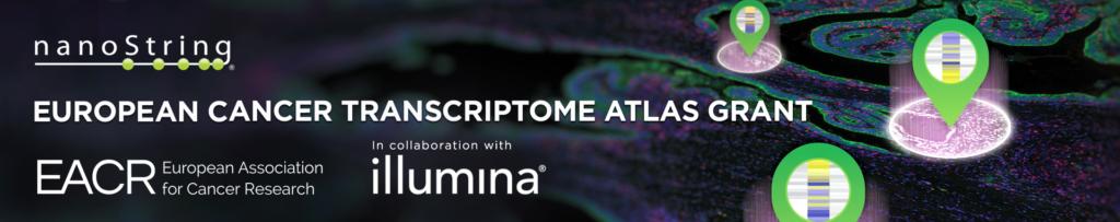 European Cancer Transcriptome Atlas Grant