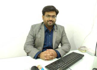 Vinodh Kumar