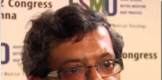 Gouri Shankar Bhattacharyya