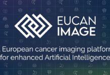 EUCanImage blue logo