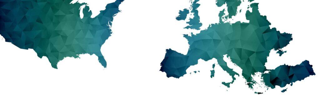 EUCanImage Map